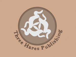 THREE HARES COL TEXT MED 2
