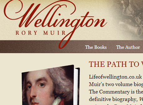 Wellington- The Path to Victory 1769-1814 Wellington- The Path to Victory - Rory Muir commentary download